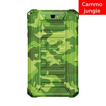 Планшетный ПК BQ-7098G Armor Power cammo jungle