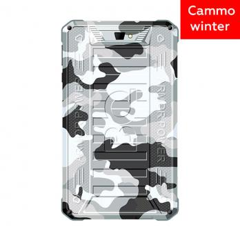 Планшетный ПК BQ-7098G Armor Power cammo winter