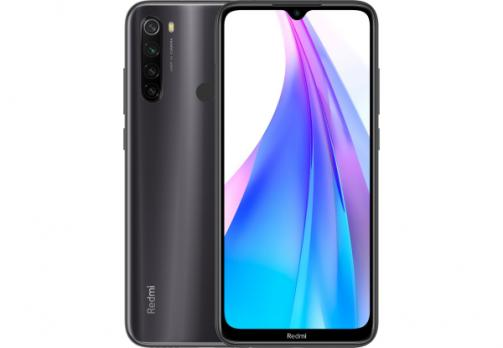 Телефон Xiaomi Redmi Note 8T 3/32Gb EU Moonshadow Gray