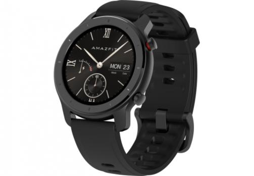 Часы Xiaomi Amazfit GTR 42mm Starry Black