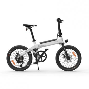 Электровелосипед HIMO C20 ElectricPower Bicycle White TDM17003Z
