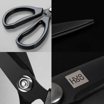 Кухонные ножницы Xiaomi HuoHou Kitchen Scissors Ultra Sharp Blades