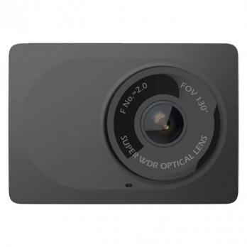 Регистратор YI Smart Dash Camera SE YCS.1A17