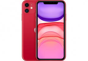 Apple iPhone 11 64Gb Product Red MHDD3RU/A