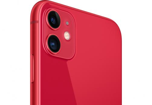 Apple iPhone 11 64Gb Product Red MWLV2RU/A