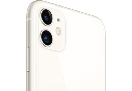 Apple iPhone 11 64Gb White MWLU2RU/A