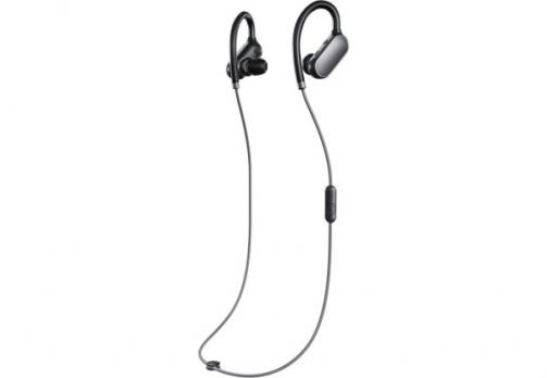 Наушники Xiaomi Mi Sport Bluetooth Earphones Black YDLYEJ01M