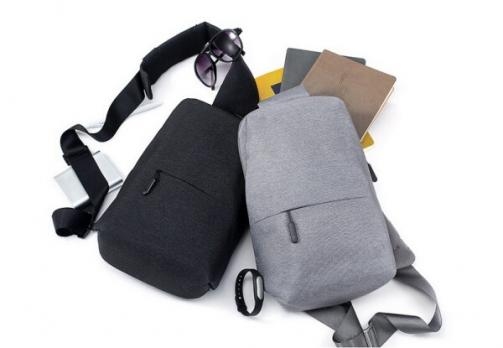 Рюкзак Xiaomi Multi-functional urban leisure chest Pack