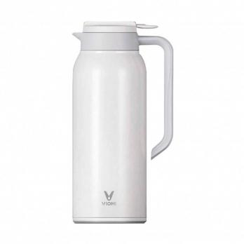 Термос-чайник Xiaomi Viomi Yunmi Stainless Steel Vacuum Insulation Pot 1.5L White