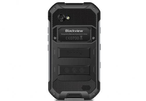 Blackview BV6000 3/32Gb Violet Black