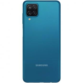 Samsung SM-A12 Galaxy A12 4/64Gb Blue