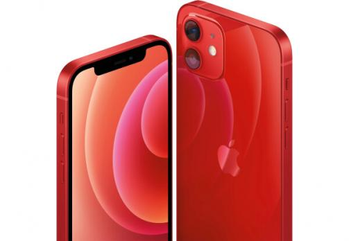 Apple iPhone 12 64Gb Product Red MGJ73FS/A A2403