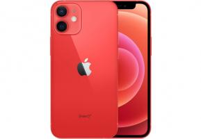 Apple iPhone 12 64Gb Product Red Dual Sim MGGP3Z/A