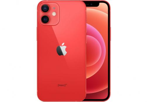 Apple iPhone 12 64Gb Product Red Dual Sim MGGP3Z/A A2404