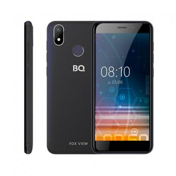 Смартфон BQ 5011 Fox View black