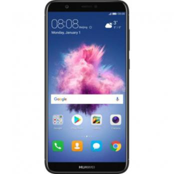 Телефон Huawei P Smart 3/32Gb black