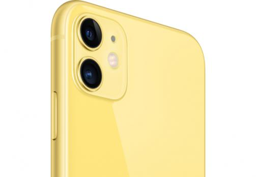 Apple iPhone 11 128Gb Yellow MHDL3FS/A A2221
