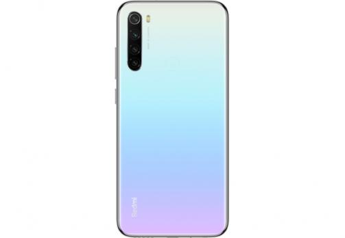 Телефон Xiaomi Redmi Note 8 3/32Gb EU Moonlight White